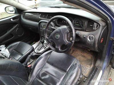używany Jaguar X-type 2.5 V6 awd
