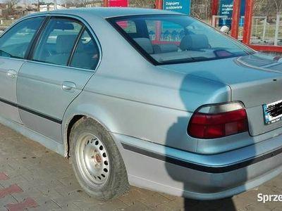 używany BMW 520 e39 2.0b 97r
