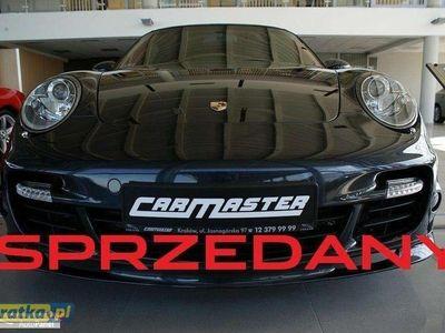 używany Porsche 997 Turbo - 750KM SWITZER