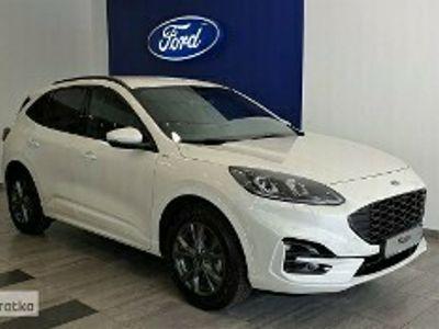 używany Ford Kuga Kuga IV1.5 EcoBoost 150 KM, M6, FWD ST Line X 5D