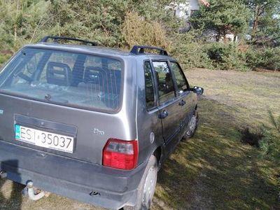 używany Fiat Uno 1,4 kat