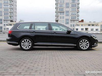 używany VW Passat 2.0 220KM Salon Polska, ASO, Highline