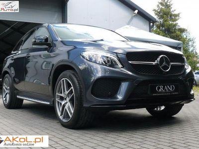 używany Mercedes 350 Inny 350 CDI Coupe AMG Night Carbon 3.0CDI Coupe AMG Night Carbon automatyczna klima.