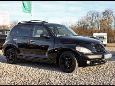 używany Chrysler PT Cruiser Limited 2.0i 141KM*Szyberdach*Skóra*Klima*Alu