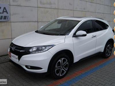 używany Honda HR-V II 1.5 130KM Executive Salon Polska Serwisowany 1 Właściciel
