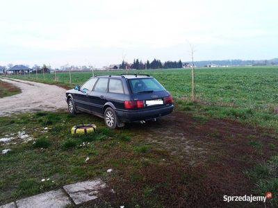 używany Audi 80 KOMBI 1.9TD