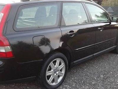 używany Volvo V50 2006r 1.6 d
