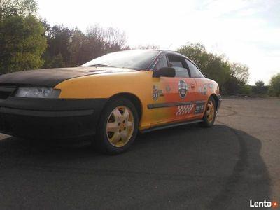używany Opel Calibra