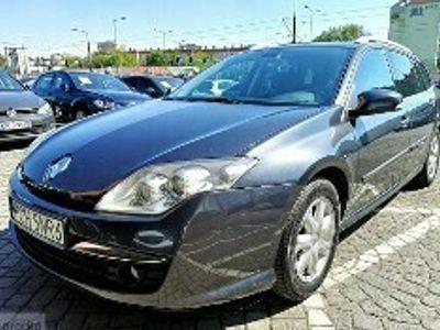 używany Renault Laguna III 1.5dCi 110kM Expression Grandtour Serwisowany
