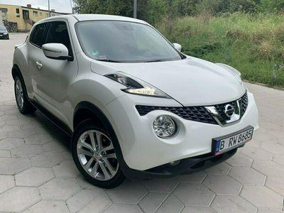 używany Nissan Juke JukeMały przebieg Opłacony TOP I (2010-2019)