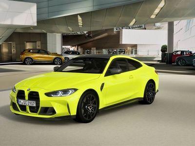 używany BMW M4 Coupe