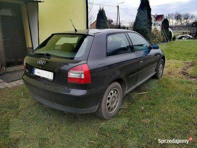 używany Audi A3 8l pilne sprzedam zamienię