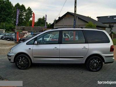 używany VW Sharan 2.8dm3 204KM 2009r. 250 000km 2.8i 204KM 4 Motion ! MANUAL ! Serwis ! Gwarancja ! Opłacony !