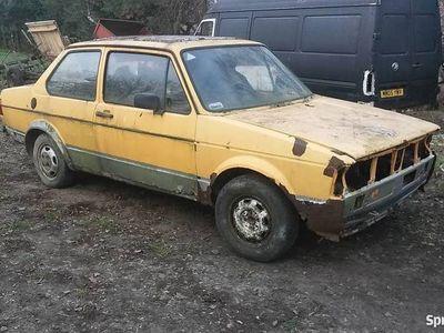 używany VW Jetta 1,3