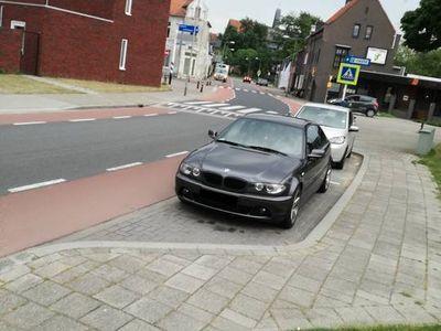 używany BMW 320 D 2005R/6.2 Spalanie/Oc do czerwca/Bez DPF + Zimówki