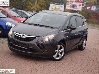 gebraucht Opel Zafira 2dm 130KM 2012r. 149 000km