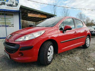 używany Peugeot 207 1,4 benzyna / 5drzwiowy/ klima/z Niemiec-opłacony