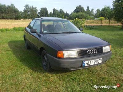 używany Audi 80 B3 1.8S Automat