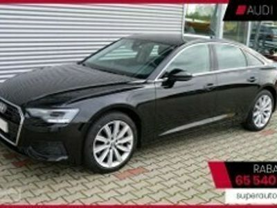 używany Audi A6 V (C8) 2.0 (204KM) | + Pakiet Comfort + Matrix LED + Wentylowane Fotele