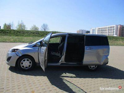 używany Mazda 5 Okazja