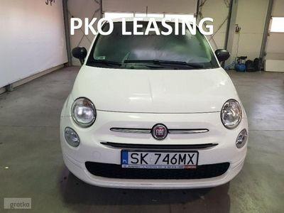 brugt Fiat 500 500 15-,1.2 Pop