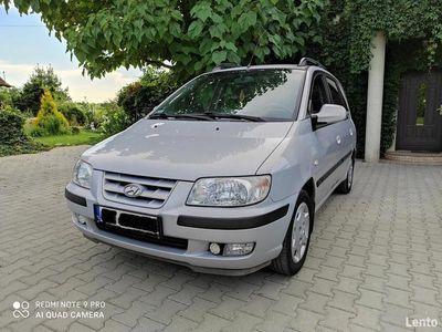 używany Hyundai Matrix 1.5 CRDI
