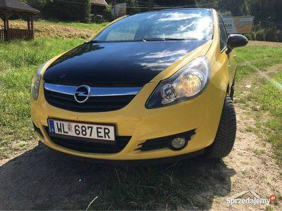 używany Opel Corsa D 2010 139tys. 1.4 benz