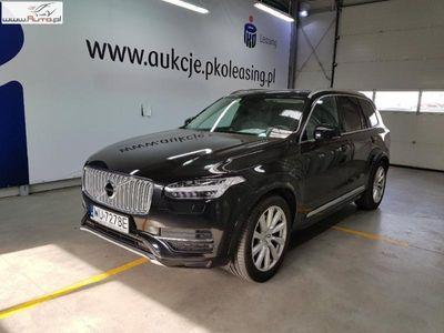 używany Volvo XC90 2dm 320KM 2016r. 69 226km