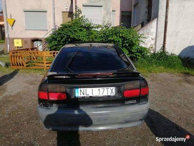 używany Renault Laguna 2.0 lpg