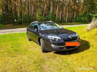 używany Renault Laguna III kombi AUTOMAT do negocjacji