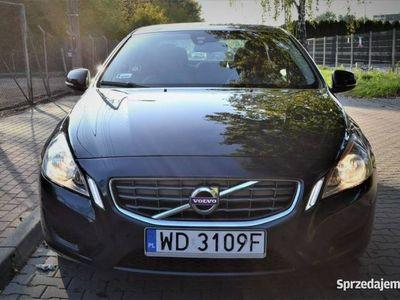 używany Volvo S60 1.6dm 115KM 2011r. 244 000km