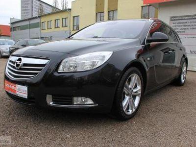 używany Opel Insignia Gwarancja, Cosmo, ASO, 100% oryginał, stan ideał!