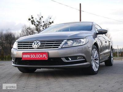 używany VW CC II 1.4TSI 160KM Kraj -Serwis ASO -FILM VIDEO -Zobacz