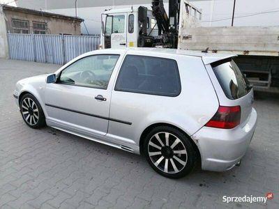 używany VW Golf IV 1.6 R32 CZYTAJ OPIS CAŁOŚC LUB CZĘŚĆI