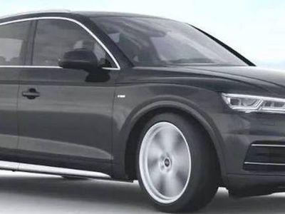 używany Audi Q5 Nowy