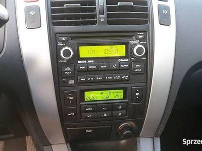 używany Hyundai Tucson