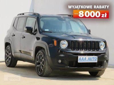 brugt Jeep Renegade  Salon Polska, Serwis ASO, Klima, Tempomat, Parktronic
