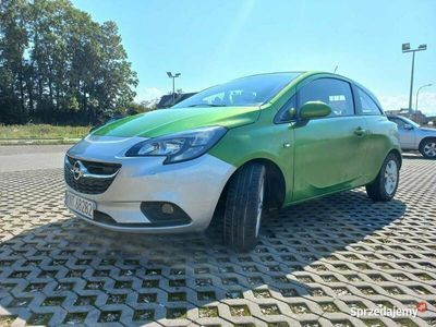 używany Opel Corsa e 1,4