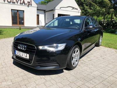 używany Audi A6 IV (C7) Sedan Salon PL, 2.0TDI 177KM