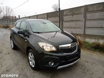 używany Opel Mokka