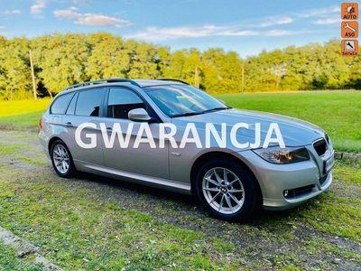 używany BMW 320 2.0 benz 170 KM LIFT /Klima/Gwarancja E90 (2005-2012)