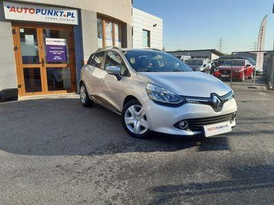 używany Renault Clio IV 1.5dm 90KM 2015r. 132 744km