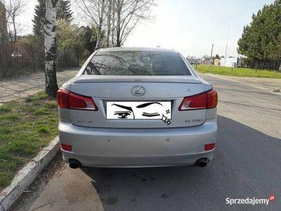 używany Lexus IS250 F SPORT 2010r.