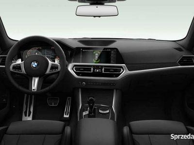 używany BMW 320 seria 3 d xDrive Msport, gotowy do odbioru