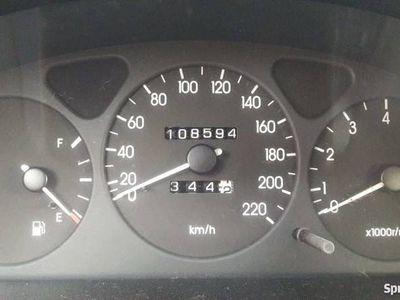 używany Chevrolet Lanos 1.6 1999r benzyna