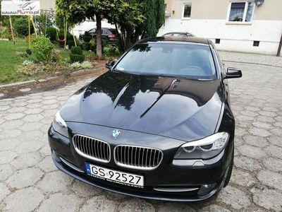używany BMW 501 seria 5 3dm3 220KM 2012r.000km
