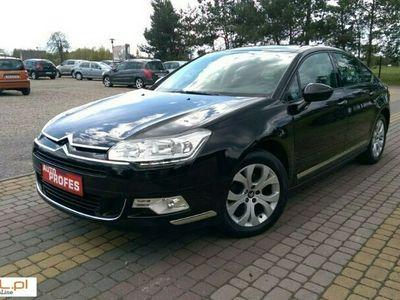 używany Citroën C5 1.6dm 156KM 2011r. 144 000km