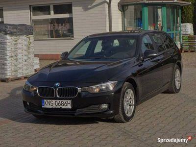 używany BMW 320 2dm 184KM 2014r. 198 560km