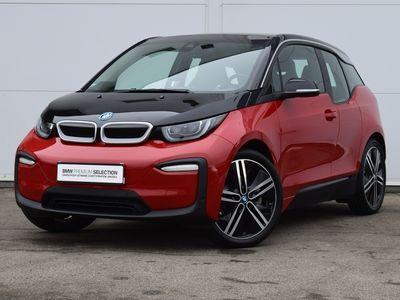 używany BMW i3 iBasis