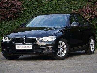 używany BMW 318 3 Series Sedan i Advantage